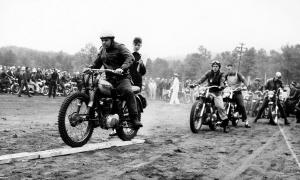 Laconia Motorcycle Week©  Rally  Turns 98 Years Old