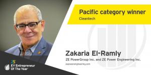 ZE PowerGroup and ZE Power Engineering