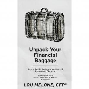 Unpack Your Financial Baggage: How to Battle the Misconceptions of Retirement Planning