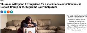 OC Register Article about Corvain Cooper (attorney Patrick Megaro)