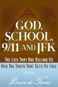 God School 911 and JFK Book Cover