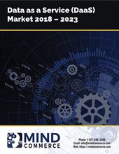 Data as a Service Market 2018 to 2023