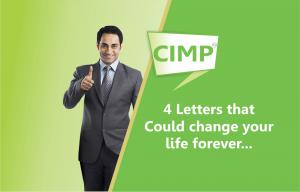 CIMP Chartered Investment Management Professional