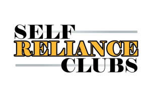 Self Reliance Club logo