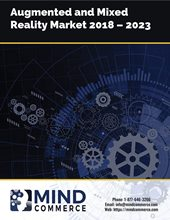 Mixed Reality Market Report