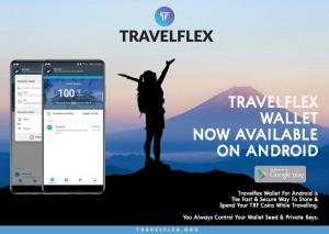 Travelflex coin