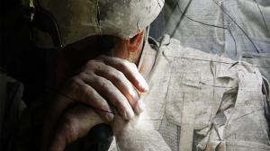 Approximately 20 veterans a day take their own lives, and veterans accounted for 14 percent of all adult suicide deaths in the U.S. in 2016