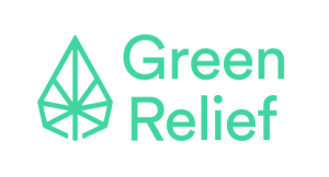 Green Relief Inc. Logo