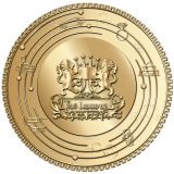 "<!DOCTYPE html> <html> <body>  <img src=""Logo TheLuxury.io.png"" alt=""The Luxury Coin"" width=""160"" height=""160"">  </body> </html>"