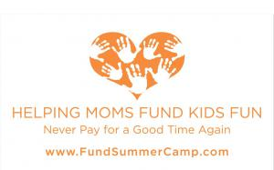 Join LA's Funnest Cause Helping Moms