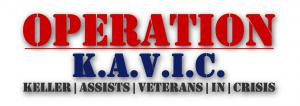 Operation K.A.V.I.C. Keller Assists Veterans In Crisis
