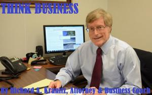 Think Business Blog by Richard A Kranitz, Wisconsin sm