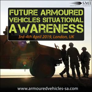 Future Armoured Vehicles Situational Awareness 2019