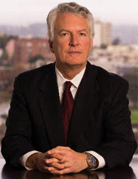 San Francisco Attorney Charles Triay