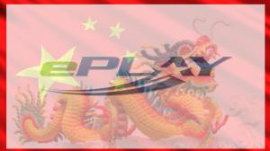 ePlay Digital Inc China Initiatives