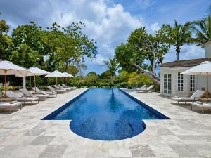 Casablanca Villa Sandy Lane Barbados