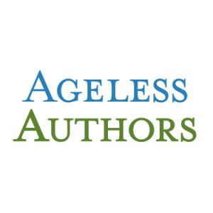 Ageless Authors logo