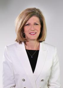 Jeanette Rice, American Fidelity President and COO