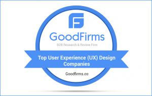 Top User Experience (UX) Design Companies