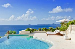 Plantation House Mustique