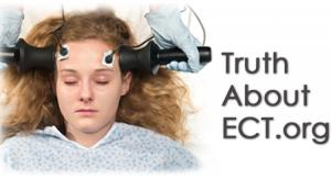 Most people think ECT is no longer used, but an estimated 100,000 Americans and a million people worldwide are subjected to it, including the elderly, pregnant women and children, even younger than five years old.
