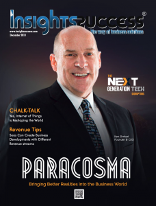 Insights Success Magazine 2018