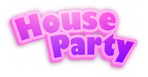 House Party Logo