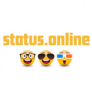 Status.Online Official Logo