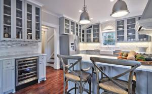 Beautiful kitchen remodel in Boston MA