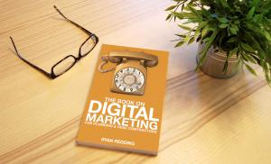 Book on Digital Marketing for HVAC & Plumbing
