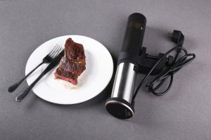 The Surfit Sous Vide Cooker makes it easy to achieve professional-level cooking results.
