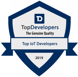 List of Top 15 IoT Development Companies