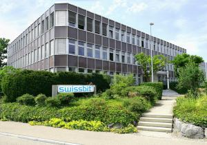 Swissbit Headquarters in Switzerland