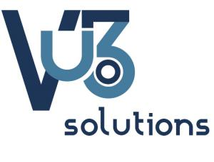Vu360 Solutions logo