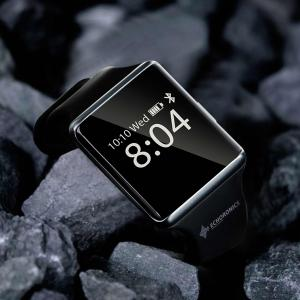 Echo Ultra - Sleek Smartwatch by MevoFit