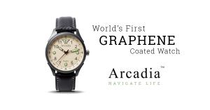 Arcadia - G1.0 Field Watch