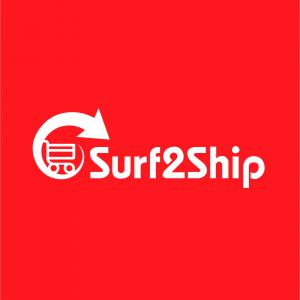 Surf2Ship Logo