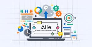alie ai powered recommendation system