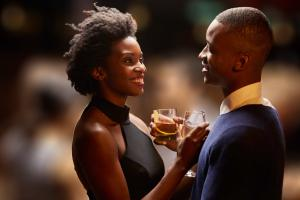 Find Black Love Event
