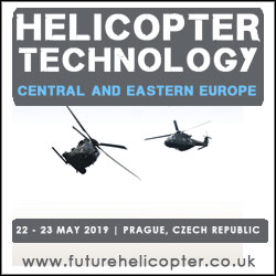 Helicopter Technology Central and Eastern Europe Conference 2019