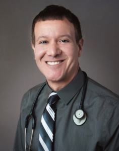 Dr. David Anthony Miranda MD
