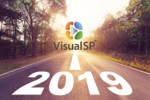 VisualSP Help System for SharePoint 2019
