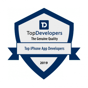 Leading iPhone App Developers 2019