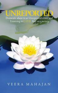 Unreported: Learning to LIVE by author Veera Mahajan
