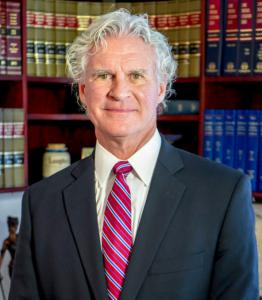 Attorney George McLaughlin