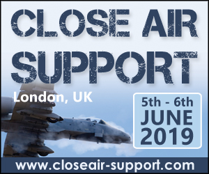 Close Air Support Conference 2019