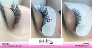 Best Eyelash Extensions in Etobicoke Ontario