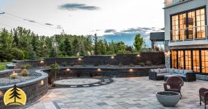Tazscapes Inc - Top Rated Landscaping Companies in Calgary
