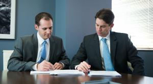 Sean Leventhal and Jonathan Sar, Denver hail damage claims lawyers