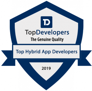 Top Hybrid App Development Firms for 2019